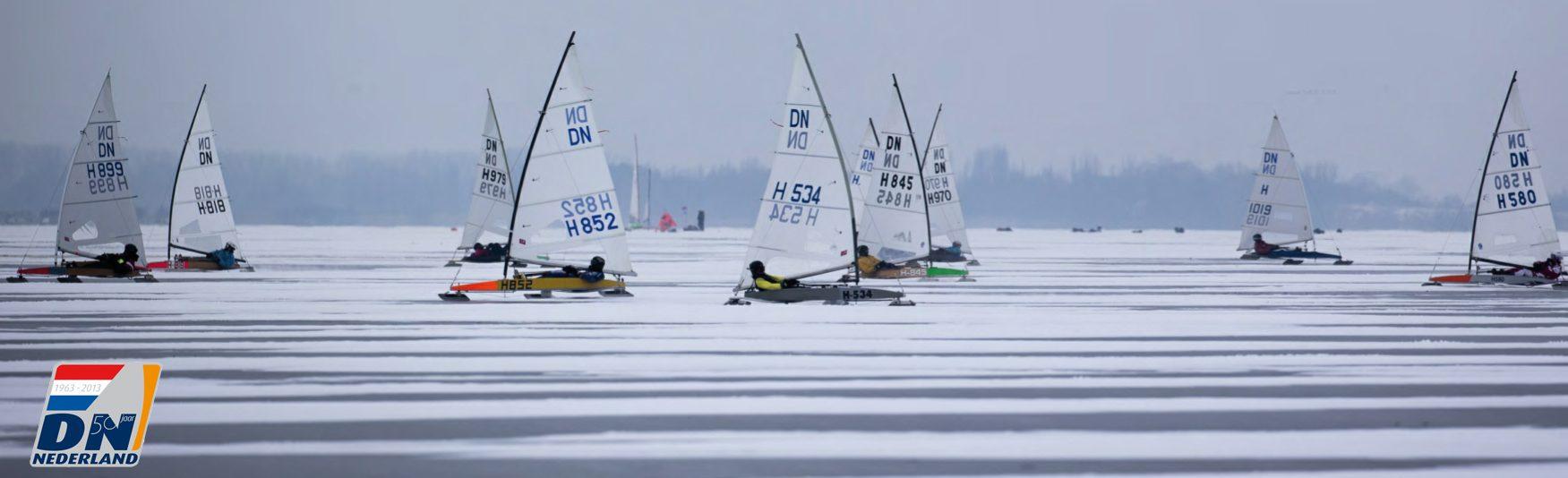 DN Nederland ijszeilvereniging